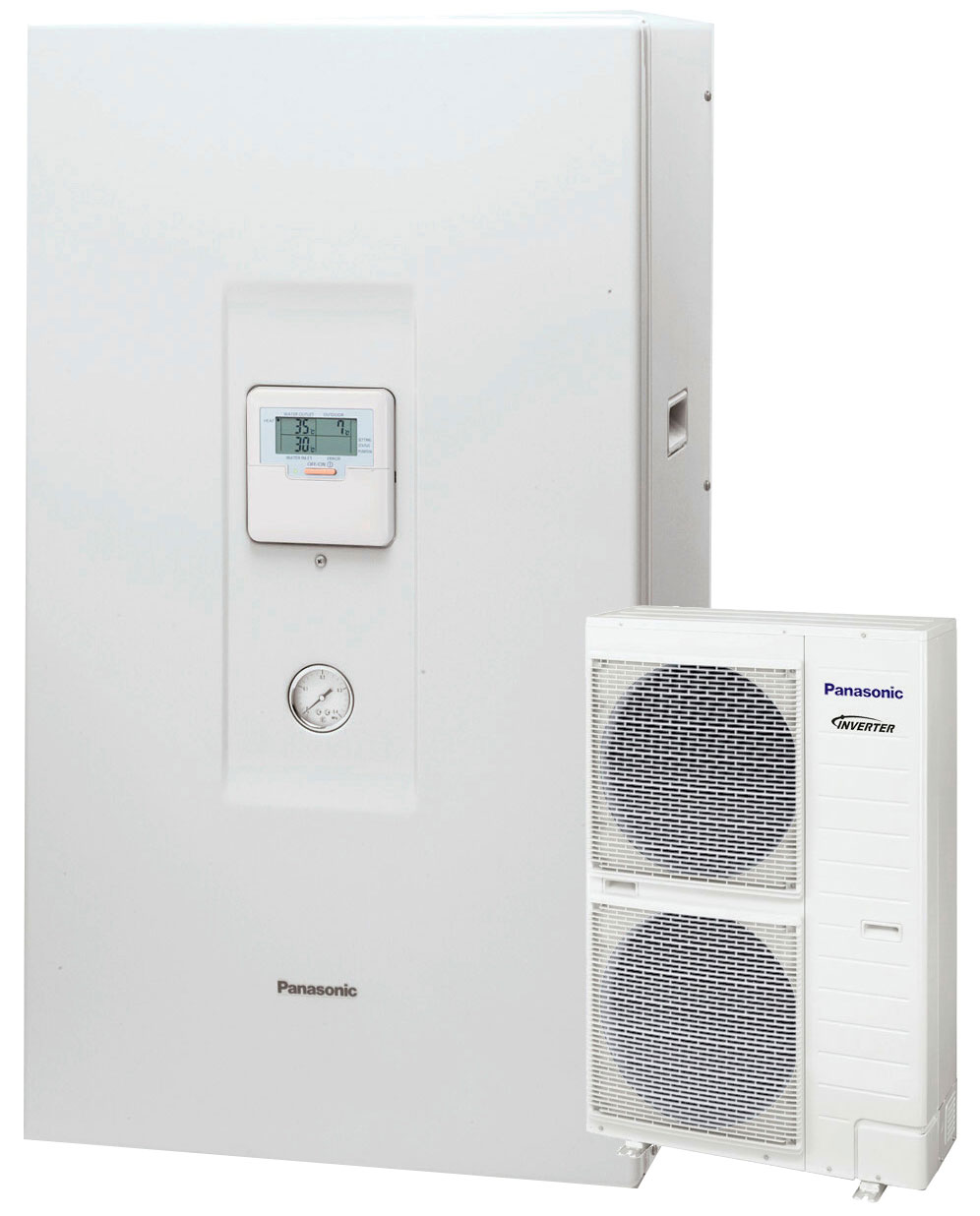 Panasonic Aquarea 9 kW
