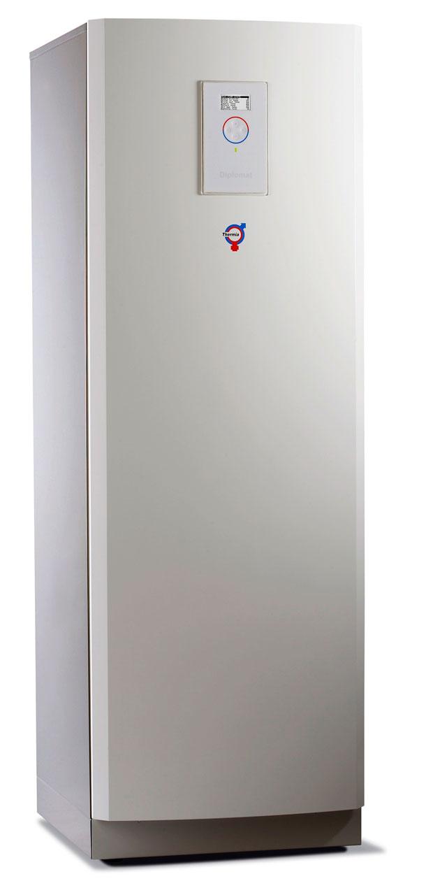 Thermia Diplomat 8 kW