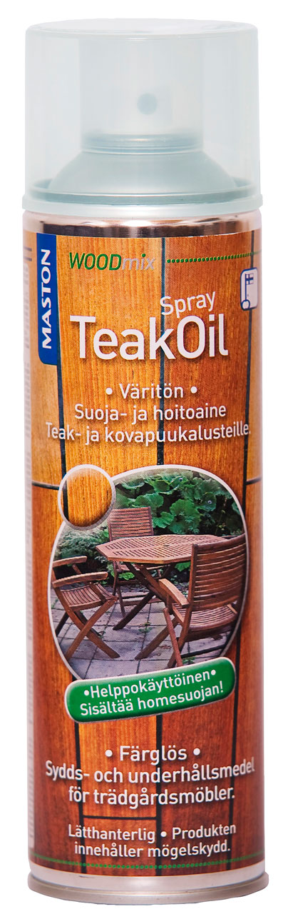 TeakOil Spray