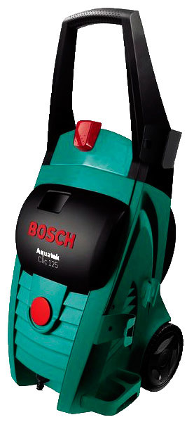 Bosch Aquatak Clic 125