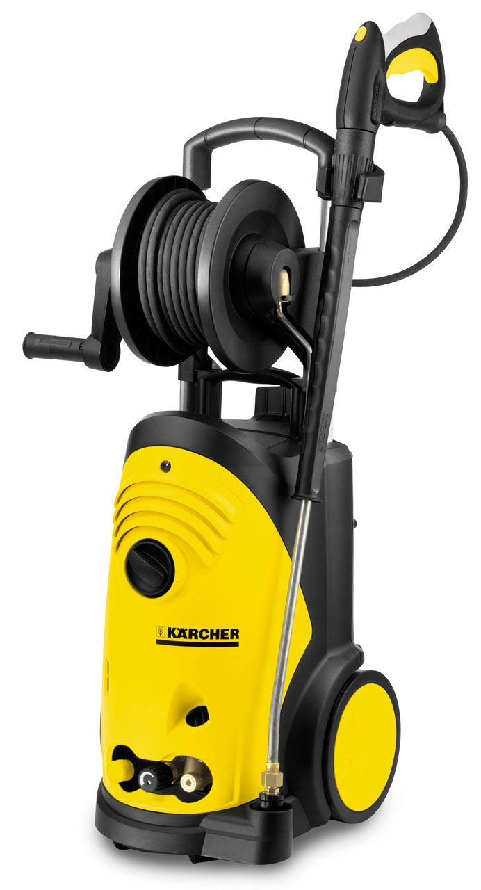 Kärcher HD 5/15 CX Plus