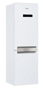Whirlpoolin WBV 3387 jääkaappipakastin