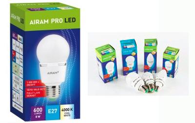 Airamin PRO LED