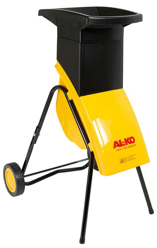 AL-KO New Tec 2500 R oksasilppuri