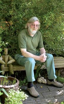 Peter Aldington