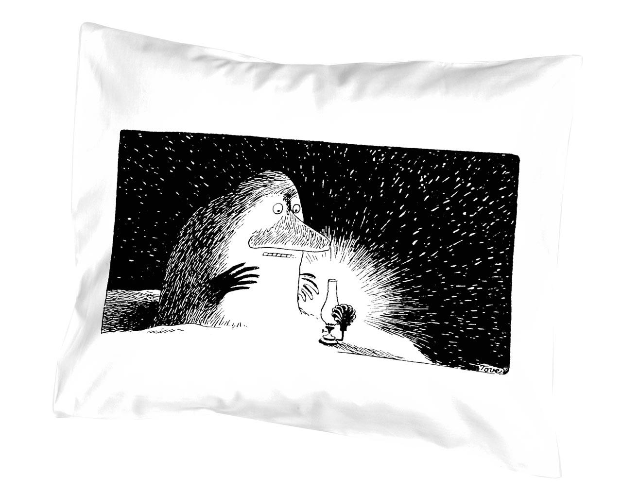 Mörkö-tyynyliina