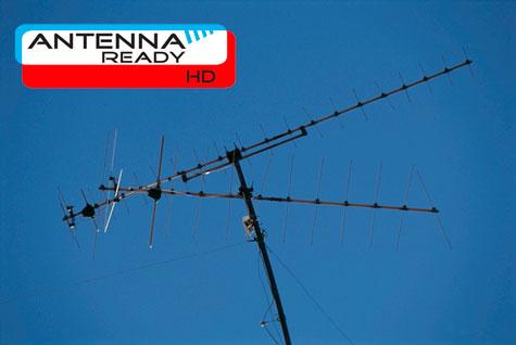antenna hd-ready