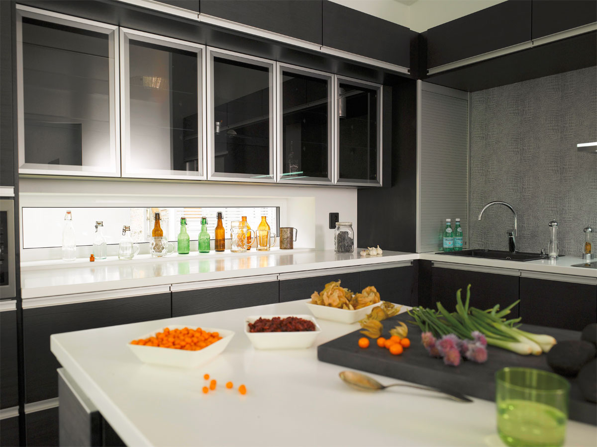 Top 3 keittiöt Hyvinkään asuntomessuilla Huippukokki valitsi  Suomela  J