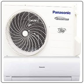 Panasonic CE/NKE ilmalämpöpumppu