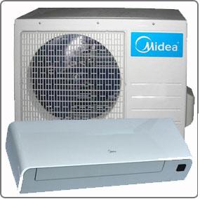 MIDEA - Inverter Premier 9