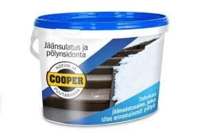 Cooper jäänestoaine