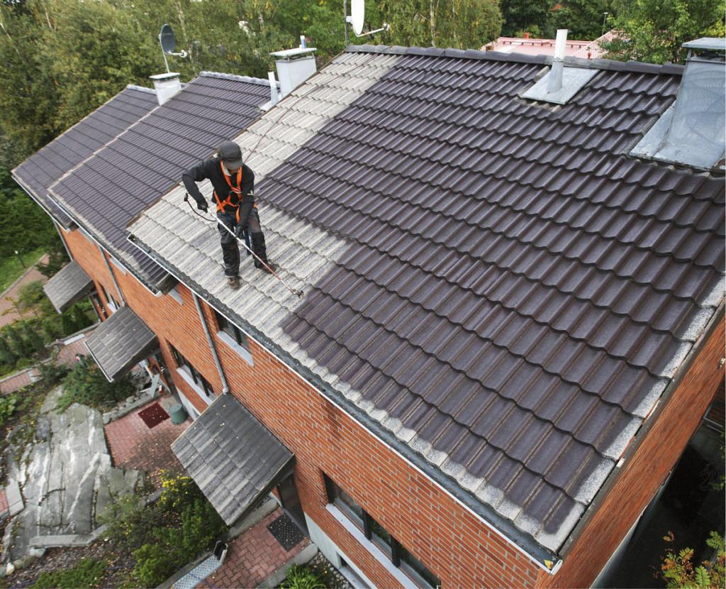 Asiantuntevissa käsissä vanha ja kulunut katto saa uuden elämän. Katon pinnoitus on kilpailukykyinen ja kustannustehokas vaihtoehto katon vaihtamiselle.
