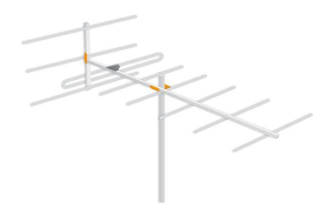 VHF-antenni