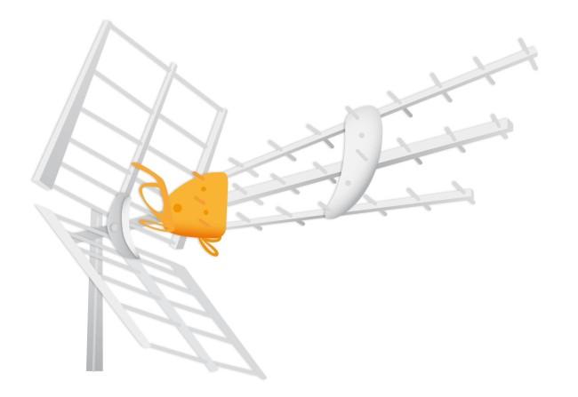 Antennin Asennus Itse