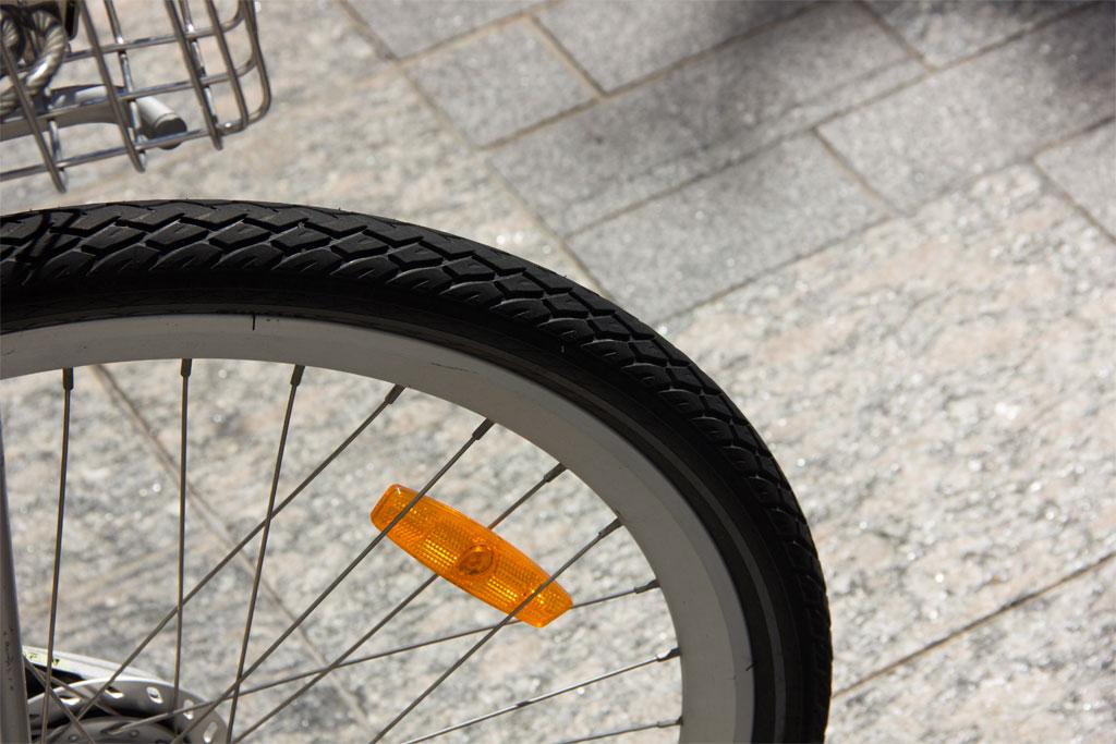 polkypyoräily - sähköpyörä
