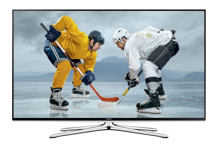 HD-televisio