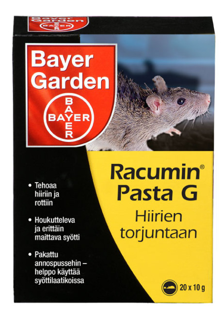 Racumin_Pasta