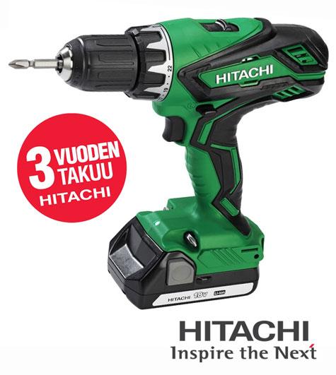 Hitachi-475