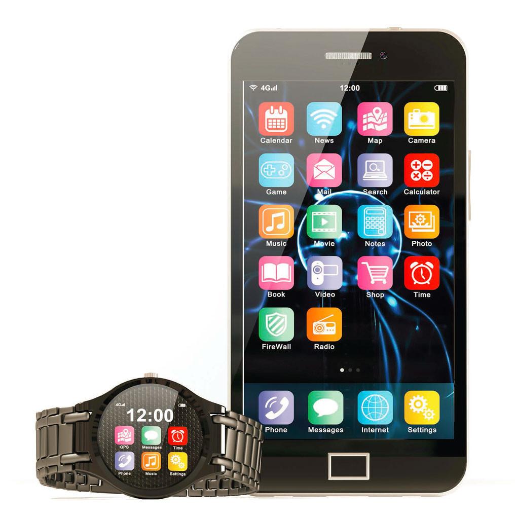 Mobiilimaksaminen - älypuhelin