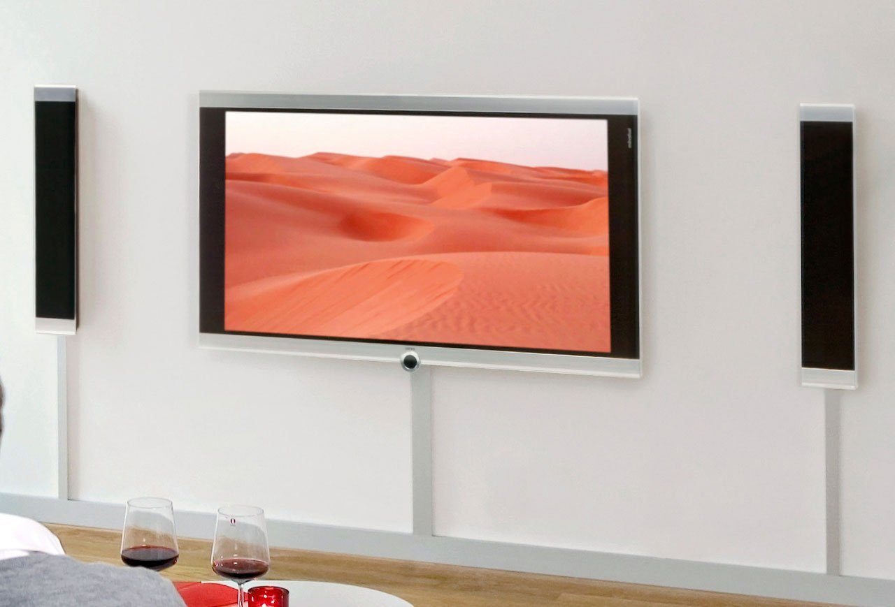 Tv Seinälle Johdot Piiloon