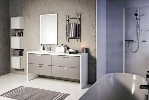 Sisusta kylpyhuone kodin tyyliin - Suomela - Jotta asuminen olisi ... f85b596099