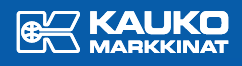 Kaukomarkkinat logo