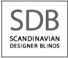 Scandinavian Designer Blinds