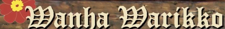 Wanha Warikko