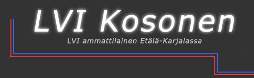 LVI-Kosonen Oy