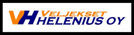 Veljekset Helenius Oy