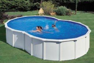 Aqua Spa Uima-allas GRE7070