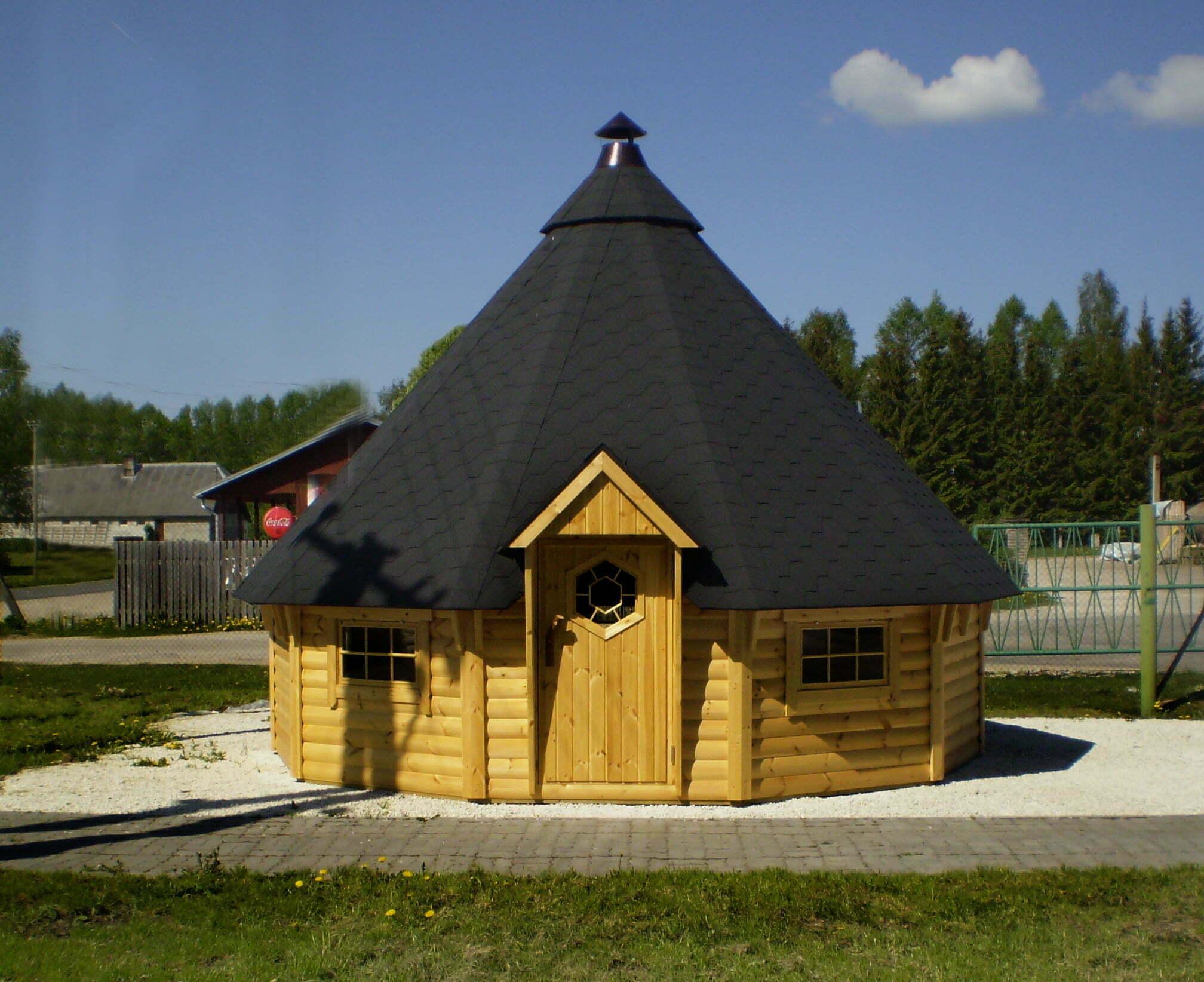 Arctic Finland House Grillikota 25 m2