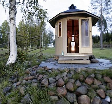 Arctic Finland House Oskar