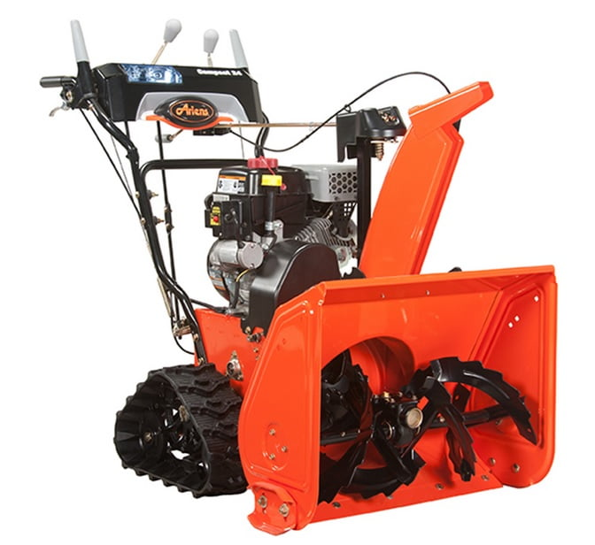 Ariens ST 24 COMPACT LET