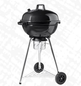 Barbec Deluxe 45 hiiligrilli