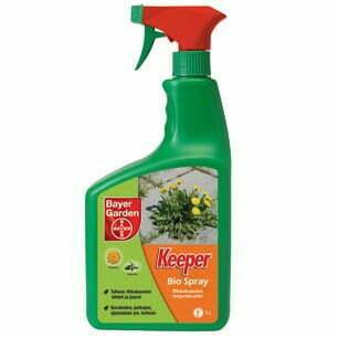 Bayer Garden Keeper Bio Spray