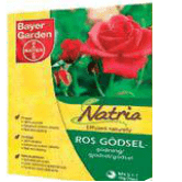Bayer Garden Natria Ruusulannoite