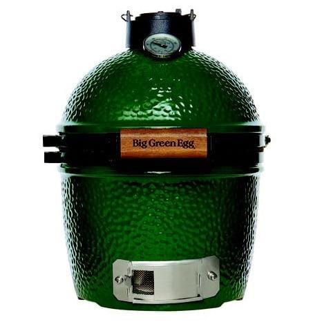 Big Green Egg grilli - Mini