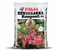 Biolan Hevonkakka Komposti