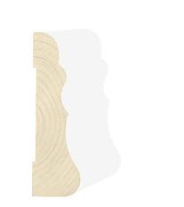 Cent Peitelista koriste 15x52 mänty