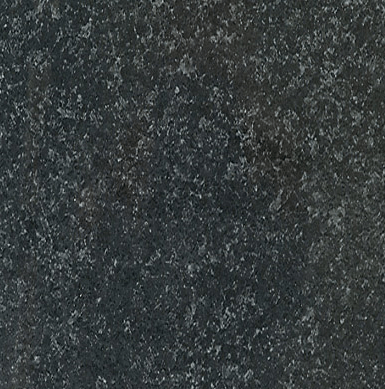 Cesilia Kiiltävä musta graniitti