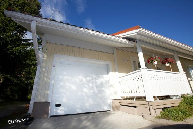 Doorway OurWay nosto-ovi 2 - leveä vaakaura