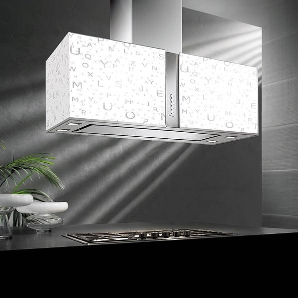 Falmec ALPHABET LED