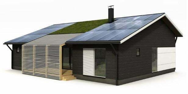 Greenbuild Kombi 120A