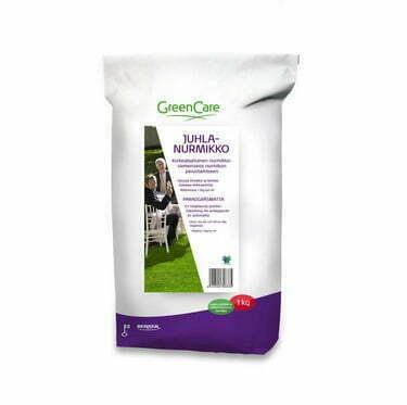 Greencare Juhlanurmikko