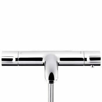 hansgrohe ecostat 1001 sl nordic termostaattinen amme ja suihkuhana suomela jotta asuminen. Black Bedroom Furniture Sets. Home Design Ideas