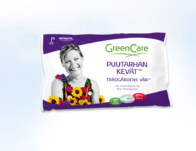 GreenCare Puutarhan KEVÄT™