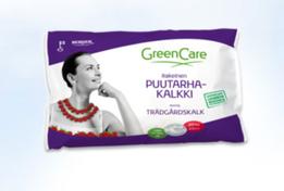 GreenCare Rakeinen Puutarhakalkki™