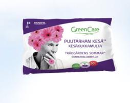 GreenCare Puutarhan KESÄ™ Kesäkukkamulta