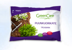 GreenCare Puunkuorikate
